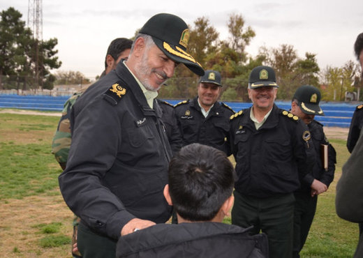 آزادی گروگان ۱۰ ساله در شیراز/ ۳ آدم ربا دستگیر شدند
