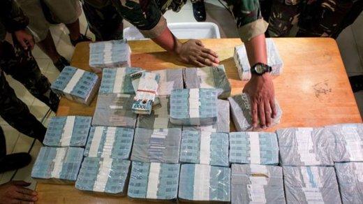 خبرگزاری فارس از پولهای مشکوکی که صرف قاچاق مواد مخدر می شود،خبر داد