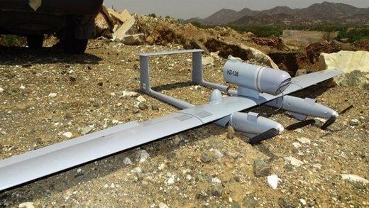 یمن دو پهپاد عربستان را سرنگون کرد