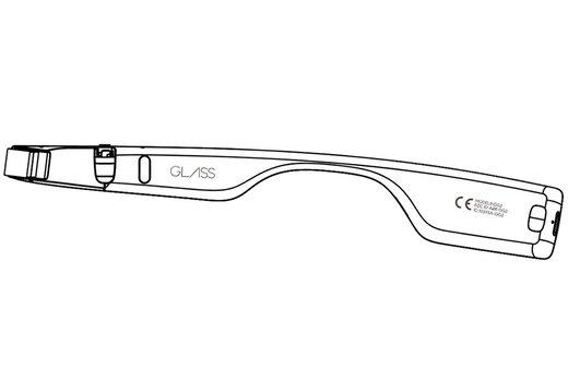 عینک هوشمند2گوگل معرفی شد