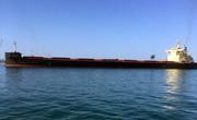 کشتی ۷۲ هزار تنی برزیلیدر چابهار پهلو گرفت