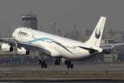 نایب رئیس کمیسیون عمران:  آمریکا به دنبال اخلال در حمل و نقل هوایی است