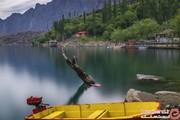 شگفت انگیزترین دریاچههای دنیا در همسایگی ایران