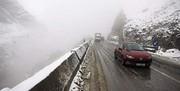بارش سنگین برف در انتظار بسیاری از استانهای کشور