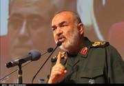 واکنش سردار سلامی به سخنان توهینآمیز وزیر آمریکایی/ دورریز غذای ایرانیها ۴۰ میلیون گرسنه آمریکایی را سیر میکند