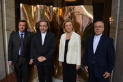 عراقچی: آمریکا حاکمیت ملی اروپاییها را به چالش کشیده است