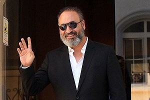 حمید فرخنژاد: بازی در «خانم یایا» افساد فیالارض نیست!