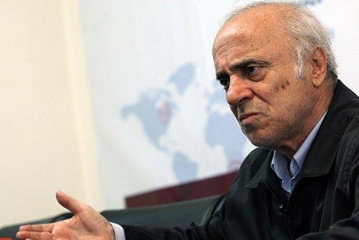 جدیدترین ادعای عجیب در فوتبال ایران