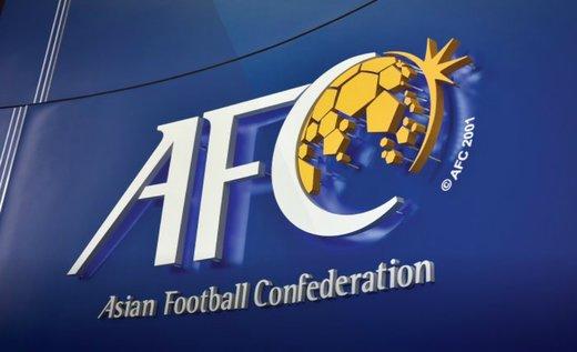 ایران کاندیدای میزبانی از مراسم بهترینهای کنفدراسیون فوتبال آسیا