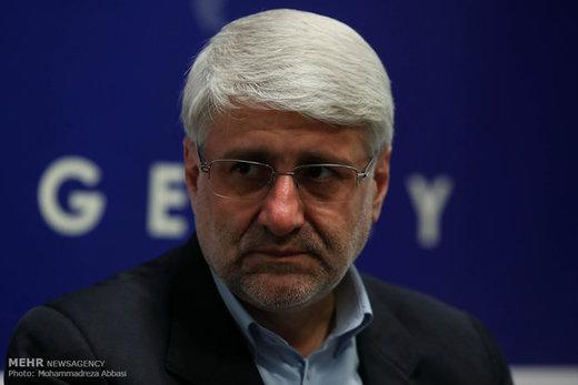 اعتبارنامه وزرای احمدی نژاد و خاتمی تصویب شد/سخنگوی هیات رئیسه هم از گیت اعتبارنامه ها رد شد/نتیجه بررسی اعتبارنامه شعب ۴ و ۵
