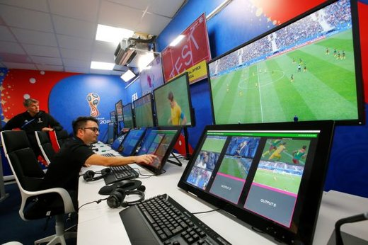 VAR از لیگ قهرمانان آسیا حذف می شود