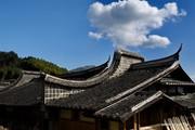 تصاویر | بنای باستانی چینی که از یونسکو جایزه گرفت