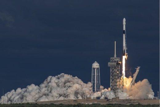 پرتاب دومین ماهواره مخابراتی قطر