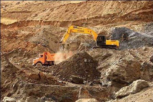 ۳۱ درصد ذخیره طلای کشور در آذربایجان غربی قرار دارد