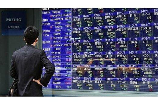 باکاهش تنش تجاری بین چین و آمریکا اتفاق افتاد: رشد سهام آسیایی