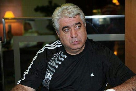 یک ایرانی در آستانه حضور در تیم فوتسال عراق/عکس