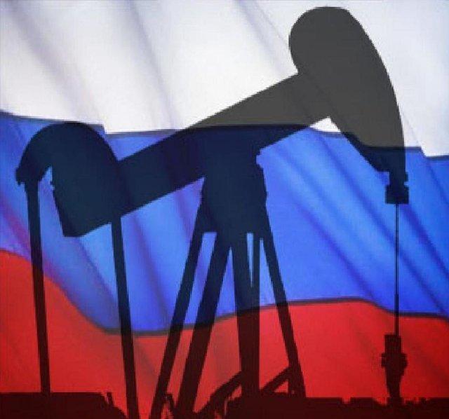 نفت روسیه