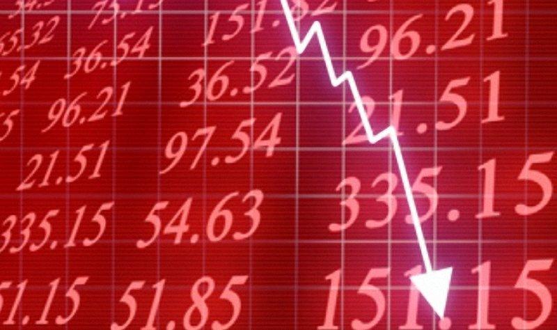 ریزش سهام آسیایی