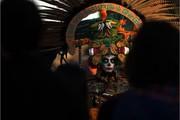 عکس | رژه مرگ در عکس روز نشنال جئوگرافیک
