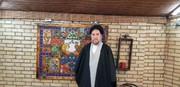 میرتاجالدینی: دبیرکل جامعه روحانیت موحدیکرمانی است، نه پورمحمدی