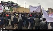 وزارت کار: کارگران هفت تپه که ۲ ماه حقوق گرفتهاند سرکار برگردند تا دسترنجشان هدر نرود