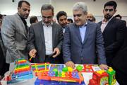 تصاویر | جشنوارهای برای اسباببازیهای ایرانی