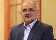 دبیر هیات دولت خبر کاندیدا شدنش برای پست سخنگویی دولت را رد کرد