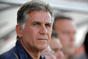 Carlos Queiroz among World's Best National Team Coaches in 2018