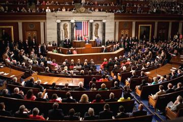 قانون تازۀ کنگره برای تنبیه عربستان