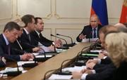 فشار تحریمها بر مسکو، روبل در سقوط آزاد