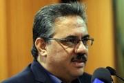 با حکم وزیر صنعت: مودودی سرپرست سازمان توسعه تجارت ایران شد