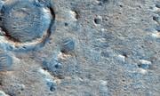 اگزومارس در دشتی در مریخ فرود میآید