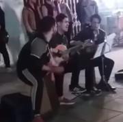 توضیح پلیس درباره برخورد با نوازندگان خیابانی در رشت: شب عزاداری موسیقی مینواختند