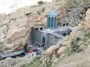 ۲۰۵ امامزاده در استان کهگیلویه و بویراحمد درآمد ندارند