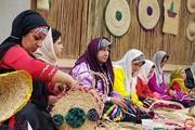 روستای فشتکه خمام، نخستین روستای ملی حصیر ایران