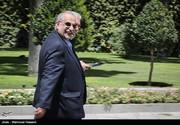 وزیر سابق اقتصاد به شرکت ملی نفت رفت