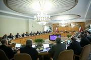 بررسی کلیات لایحه بودجه ۹۸ در جلسه هیئت وزیران