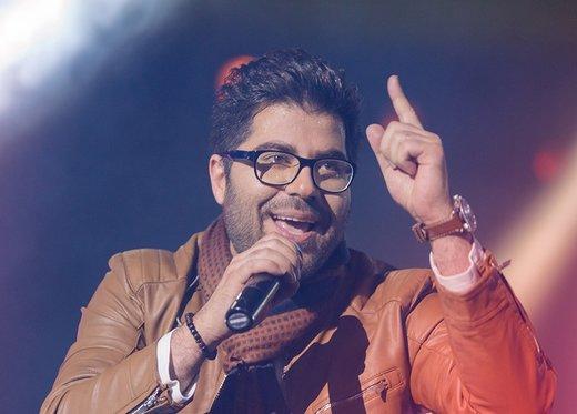 حامد همایون فعالیتش را از سر میگیرد/ برگزاری کنسرت با بلیتهای ارزان