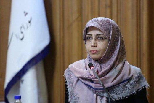 گلایه تند عضو شورای شهر تهران از انتصاب شبانه افشانی