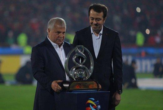 سهمیه ایران در لیگ قهرمانان آسیا ۲۰۱۹ اعلام شد
