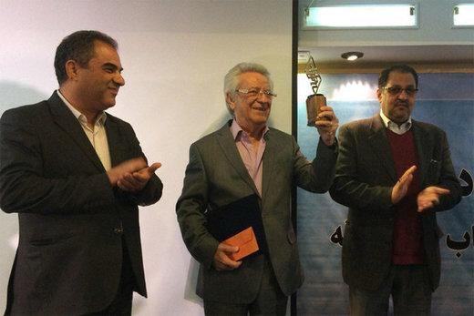 برگزیدگان جشنواره کتاب و رسانه مشخص شدند