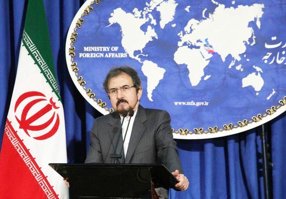 واکنش ایران به یاوهگویی نتانیاهو