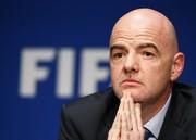 چراغ سبز فیفا به میزبانی ایران در جام جهانی