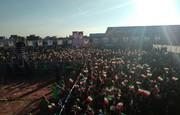 قدردانی دفتر رئیسجمهور از استقبال مردم آذربایجان غربی