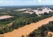 نیمی از بارشهای سالانه در جهان ۱۲ روزه شدهاند/ هشدار سیل جدی است