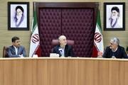 استاندار سابق البرز در جلسه خداحافظی: قدرشناسی مردم البرز را دیدم