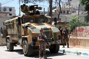 تروریستها در سوریه با هم درگیر شدند