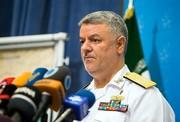 دریادار خانزادی: مکالمات نظامیان آمریکا توسط نیروی دریایی ارتش شنود می شود