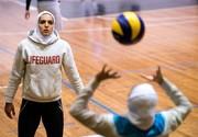 مائده؛ دختر ایرانی که در ترکیه میتازد