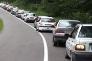 مطابق بررسی اداره راه و پلیس، ریختن عمدی گازوییل در محور کرج-چالوس صحت ندارد
